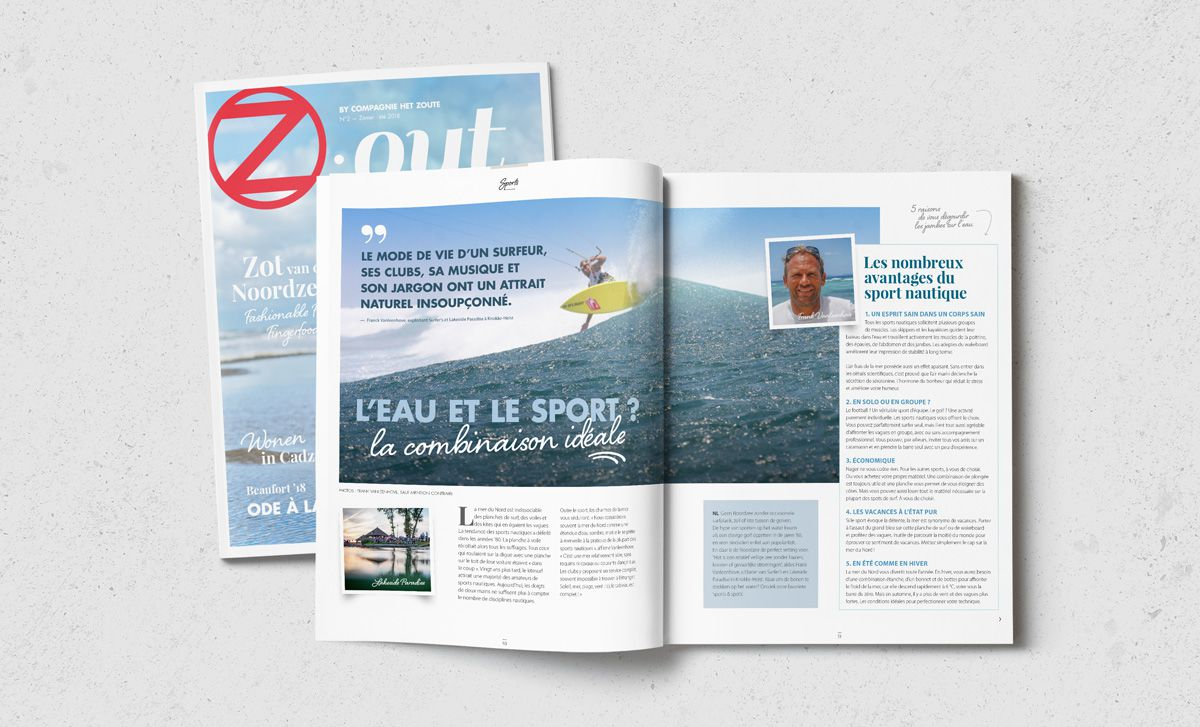 Z-OUT Watersport