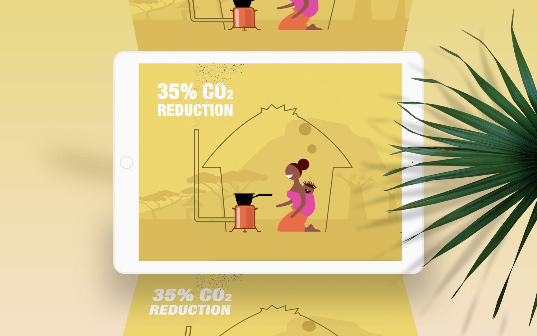 Digitale brochure en video modulyss