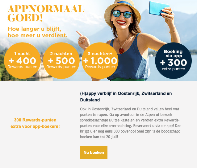 Accor e-news juni 2019